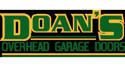 Doan S Overhead Doors Lindsay Garage Doors Garaga
